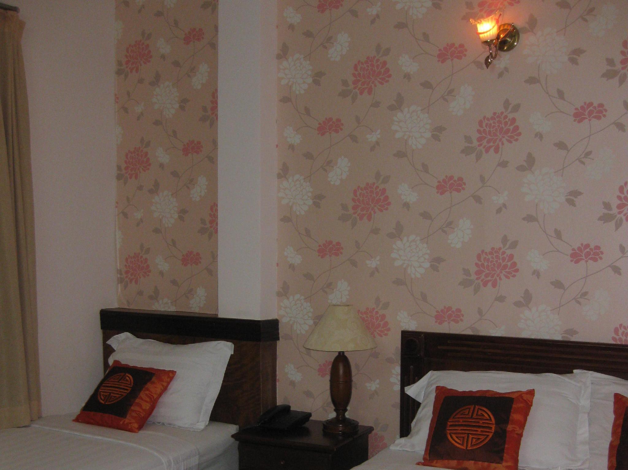 ゴック リン ホテル サイゴン12