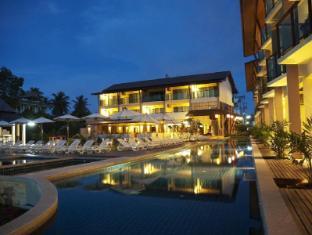 Lanta Pura Beach Resort Koh Lanta - Swimming Pool