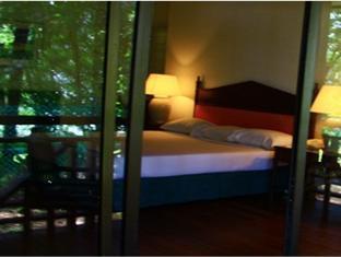 One Hotel Santubong Kuching - Gæsteværelse