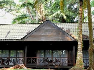 One Hotel Santubong Kuching - Chalet (2 Bedroom)