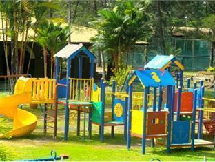 One Hotel Santubong Kuching - Speeltuin