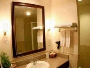 One Hotel Santubong Kuching - Fürdőszoba