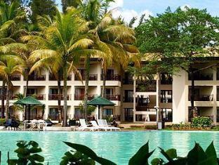 One Hotel Santubong Kuching - A szálloda kívülről