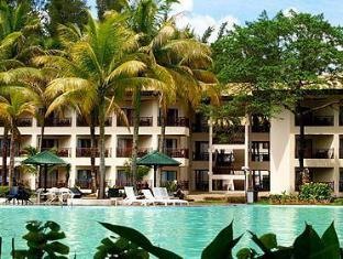 One Hotel Santubong Kuching - Exterior