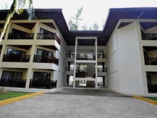 One Hotel Santubong Kuching - Szolgáltatások