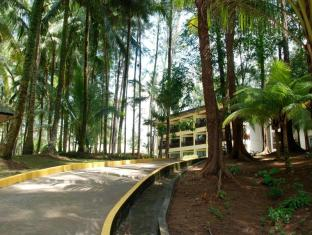 One Hotel Santubong Kuching - A környék
