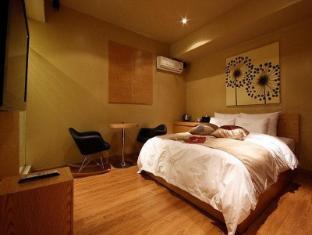 Hotel Yaja Suyu Seoul - Guest Room
