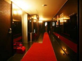 Hotel Yaja Suyu Seoul - Interior
