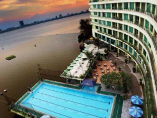 The Hanoi Club Hotel & Lake Palais Residences Hanoi - Exterior