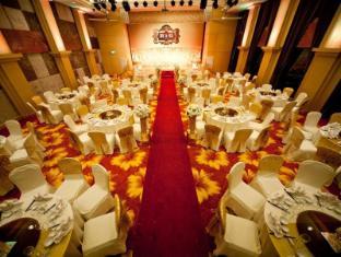 The Hanoi Club Hotel & Lake Palais Residences Hanoi - Orchid room