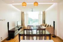 湖景一臥室公寓- 標準房價