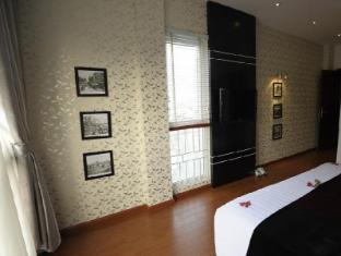 Hanoi Victory Hotel Hanoi - Suite Room