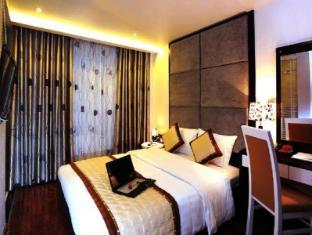 Hanoi Victory Hotel Ханой