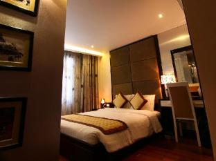 Hanoi Victory Hotel Hanoi - Superior Window room