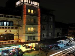Hanoi Victory Hotel Hanoi - Otelin Dış Görünümü