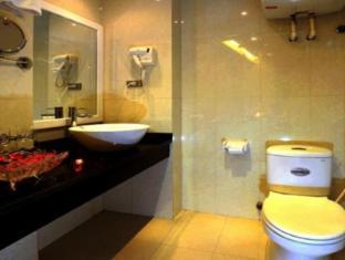 Hanoi Victory Hotel Ханой - Ванная комната