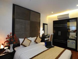 Hanoi Victory Hotel Hanoi - Standard room
