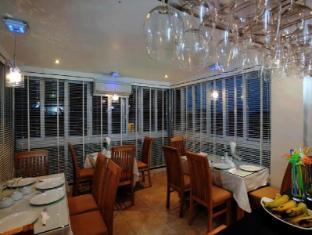 하노이 빅토리 호텔 하노이 - 식당