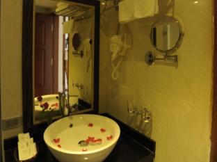 하노이 빅토리 호텔 하노이 - 화장실