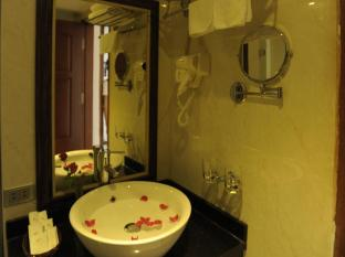 Hanoi Victory Hotel Hanoi - Bathroom