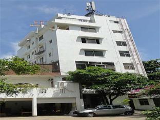 Hotel Sansu Colombo - Building