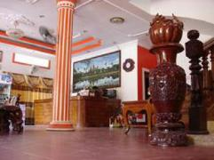 New Bequest Angkor Hotel | Cheap Hotels in Siem Reap Cambodia
