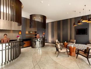 Centra Ashlee Hotel Patong Phuket - Lobby