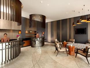 Centra Ashlee Hotel Patong Puketas - Fojė