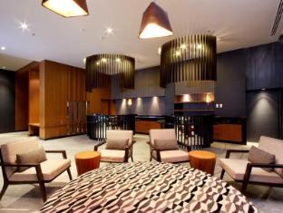 Centra Ashlee Hotel Patong Пхукет - Лобби