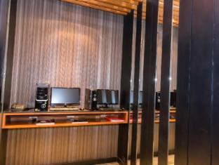 Centra Ashlee Hotel Patong फुकेत - व्यवसाय केंद्र