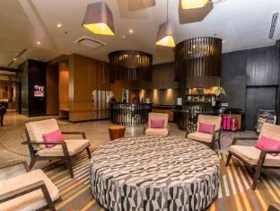 Centra Ashlee Hotel Patong फुकेत - होटल आंतरिक सज्जा