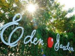 Eden Garden Resort   Thailand Cheap Hotels