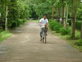 TaNiTa Lagoon Resort Udon Thani - Sports and Activities