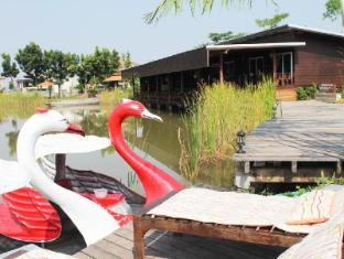TaNiTa Lagoon Resort Udon Thani - View