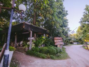 TaNiTa Lagoon Resort Udon Thani - Reception