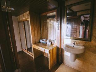TaNiTa Lagoon Resort Udon Thani - VIP Room