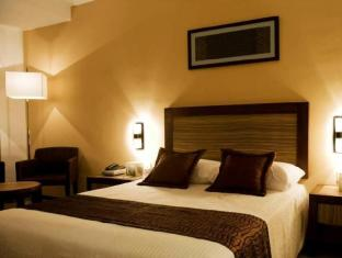 Felda Residence Kuala Terengganu Kuala Terengganu - Deluxe Room