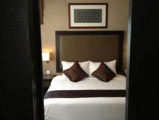 Felda Residence Kuala Terengganu Kuala Terengganu - Suite Room