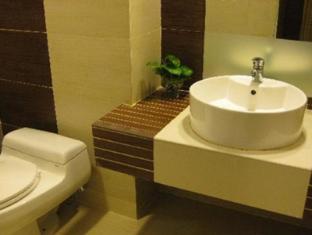 Felda Residence Kuala Terengganu Kuala Terengganu - Bathroom