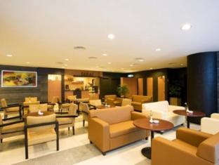 Felda Residence Kuala Terengganu Kuala Terengganu - Serai Lounge
