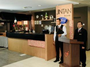 Felda Residence Kuala Terengganu Kuala Terengganu - Jintan Brasserie