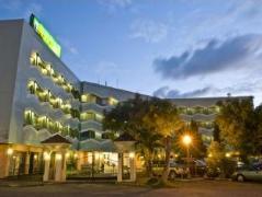 Goldenfield Kundutel | Philippines Budget Hotels