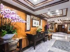 Hotel in Taiwan | Han She Business Hotel