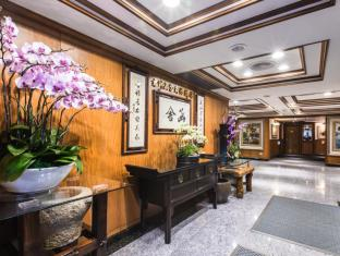 Han She Business Hotel Taipei