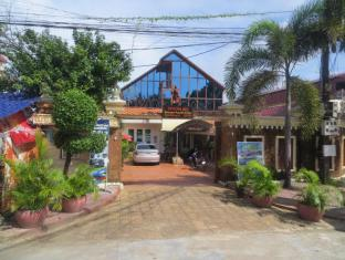 Divers Hotel Sihanoukville - Entrance
