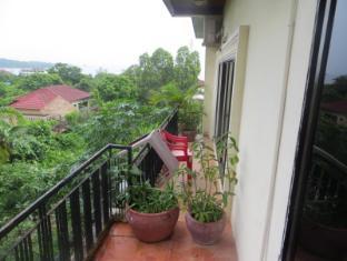 Divers Hotel Sihanoukville - View