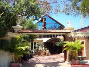 Divers Hotel Sihanoukville - Interior