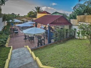 Divers Hotel Sihanoukville - Garden