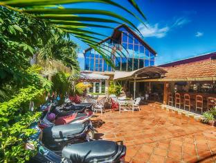 Divers Hotel Sihanoukville - Surroundings