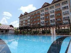 Permai Hotel Kuala Terengganu | Malaysia Hotel Discount Rates